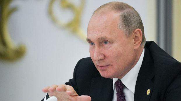 Putin: Rusija može da ima ključnu ulogu na Bliskom istoku