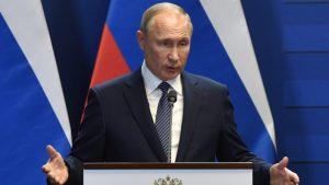 Putin: Rusija odobrila prvu na svetu vakcinu protiv virusa korona