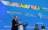 Putin: Rusija otpisala više od 20 milijardi dolara duga afričkim zemljama