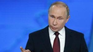 Putin: Rusija spremna na saradnju sa bilo kojim pobednikom izbora u SAD