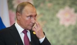 Putin: Samit Trampa i Kima smanjio pretnju velikog vojnog sukoba