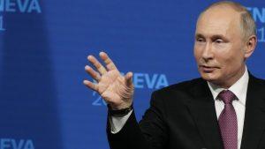 Putin: Sastanak s Bajdenom bio konstruktivan, dogovorili uzajamno vraćanje ambasadora
