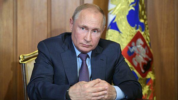 Putin: Situacija u zemlji postaje sve kompleksnija zbog koronavirusa