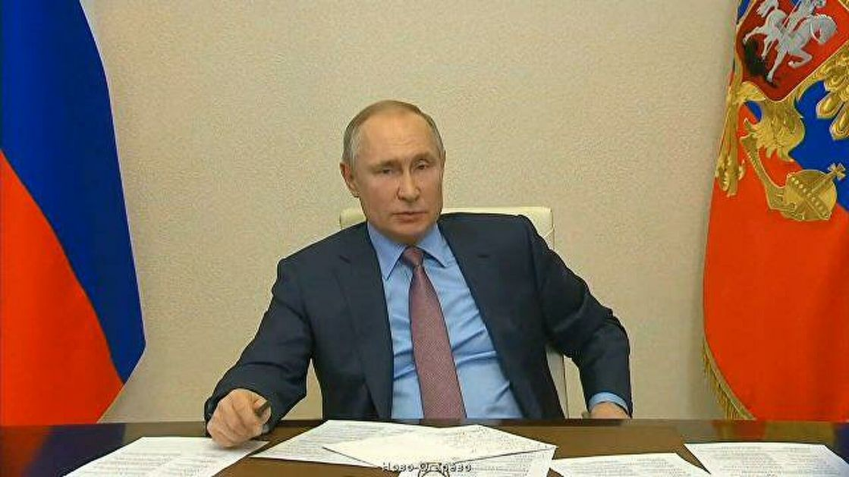 Putin:  Što smo sve jači, to se jače sprovodi politika obuzdavanja
