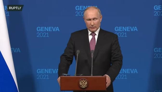 Putin: Teško govoriti o stabilnosti spoljne politike Zapada koji je podržao puč u Ukrajini