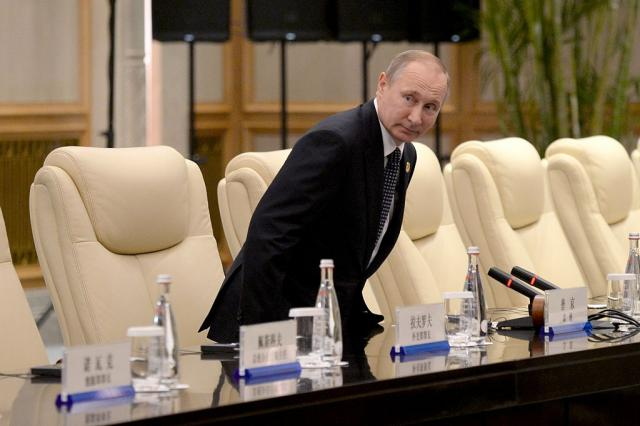 Putin: Uskoro završetak pregovora sa Srbijom o povlašćenoj trgovini