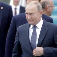 Putin: Uvek postoji nada za bolje odnose sa Ukrajinom