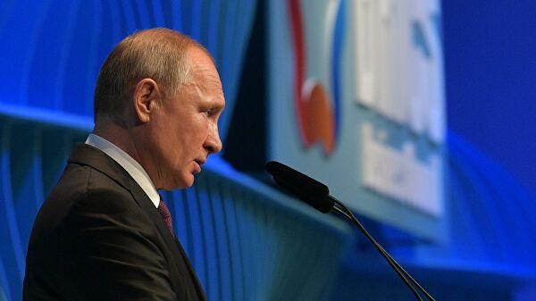 Putin: Vojni rashodi zemalja NATO-a iznose više od 70 odsto ukupnih vojnih rashoda u svetu