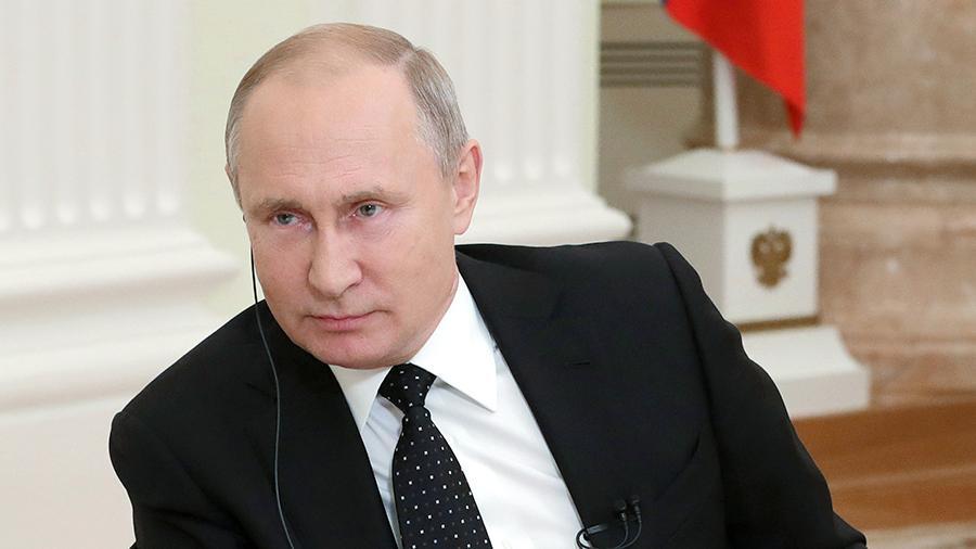 Putin: Zapad pokušava da uništi strateško partnerstvo između Rusije i Kine