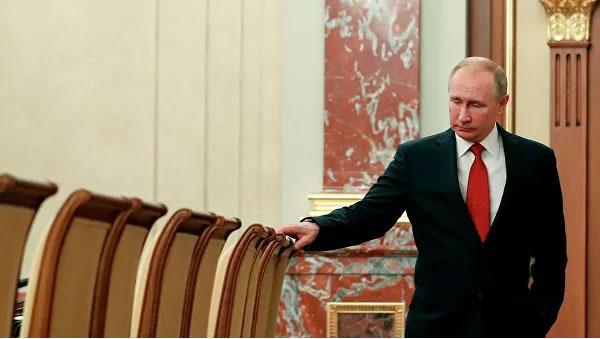 Putin: Zločini nacista i njihovih pristalica ne mogu se oprostiti niti zaboraviti