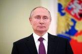 Putin bez detalja: Upravo sam primio drugu dozu