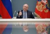 Putin odlučio šta čeka SAD?