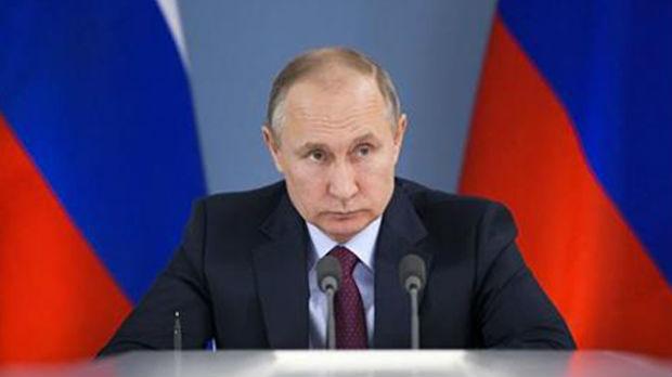 Putin čestitao Đukanoviću pobedu na izborima