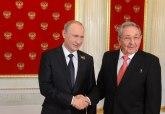 Putin čestitao Kastru