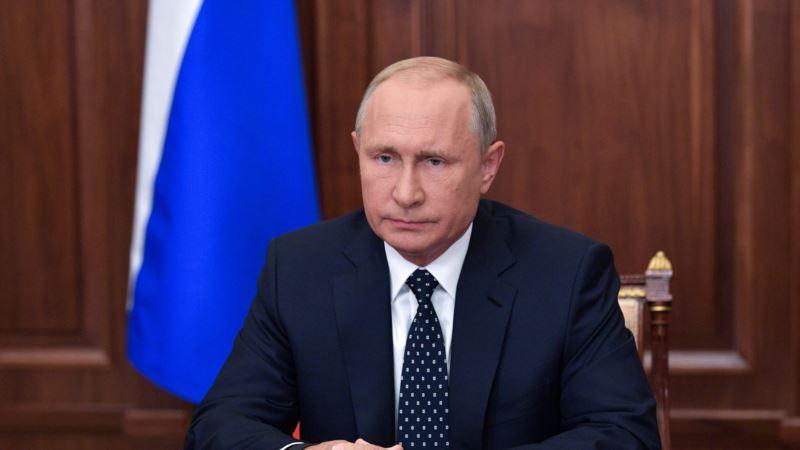 Putin delimično odstupio od penzione reforme