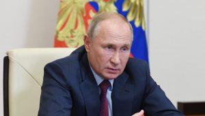 Putin demantovao da je vlasnik vile za koju ga optužuje Navaljni