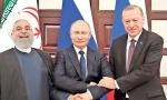"""""""Putin dobio Bliski istok na tanjiru"""": Zapadni mediji besni na Trampa zato što Sirija vraća teritoriju?"""