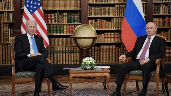 Putin i Bajden: Potvrđujemo da se pridržavamo principa da u nuklearnom ratu ne može biti pobednika i da se on nikada ne sme dogoditi