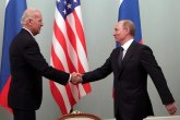 Putin i Bajden na liniji: Tema - atentat na Lukašenka
