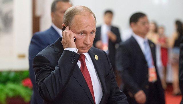Putin i Erdogan razgovarali o turskoj operaciji u Siriji