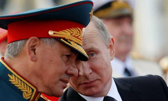 Putin i Šojgu uskoro u Beogradu?
