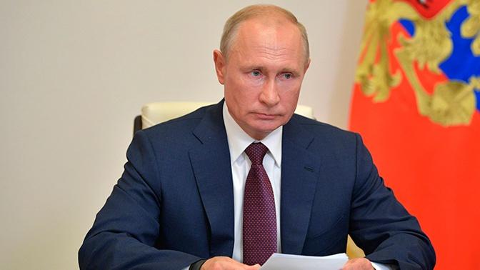 Putin i članovi Saveta bezbednosti izrazili spremnost Moskve za posredovanje između Jermenije i Azerbejdžana