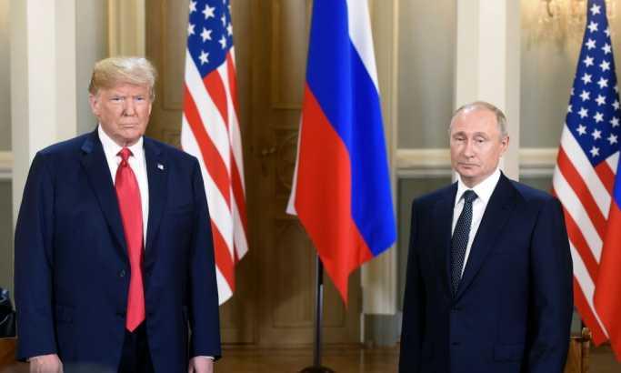 Putin ili Tramp: Ko je zaista kralj nafte?
