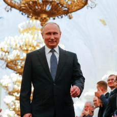 Putin ima novi plan za ODBRANU Sirije! Kalibri će odsad biti stalno u Sredozemlju! (VIDEO)