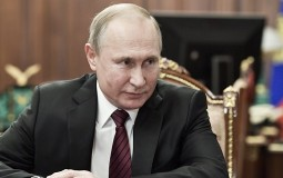 Putin imenovao novu vladu, Lavrov i Šojgu zadržali mesta