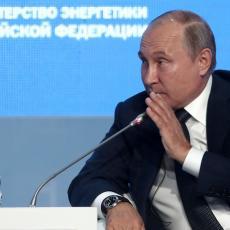 Putin ispričao kako su mu slomili nos na boksu (VIDEO)