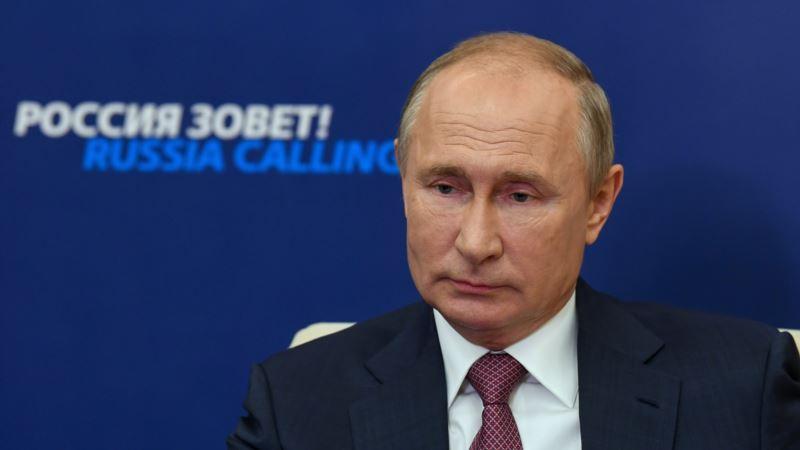 Putin izjavio da je Rusija spremna na saradnjusa bilo kim ko pobijedi na američkim  izborima