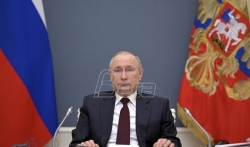 Putin izrazio spremnost da razgovara sa ukrajinskim predsednikom