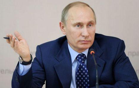 Putin naložio davanje novih imena desecima ruskih zračnih luka