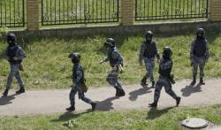 Putin naredio izmenu propisa o nošenju oružja posle pucnjave u školi