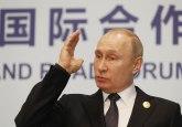 Putin odobrio promenu imena desetina aerodroma
