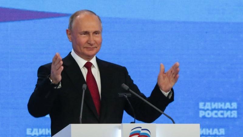Putin obećao milijarde rubalja novih troškova pred ruske izbore