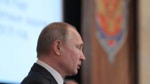 Putin odbio da koristi dvojnika za vreme Čečenskog rata