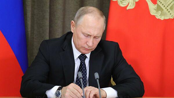 Putin odobrio osnove državne politike u oblasti nuklearnog odvraćanja