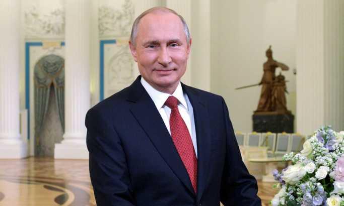 Putin otkrio detalje razgovora sa Trampom
