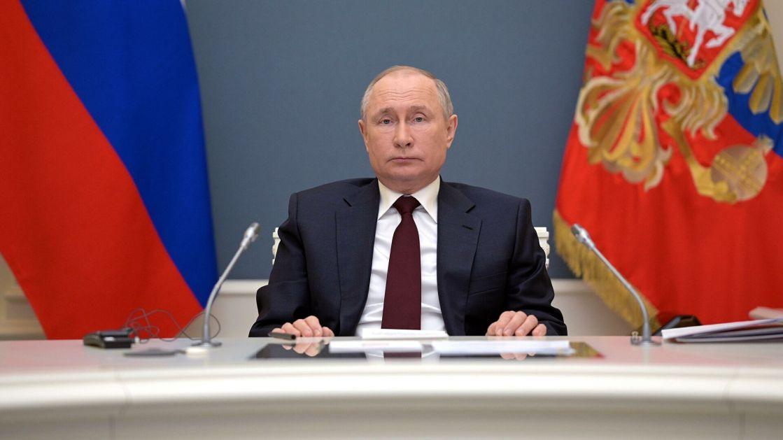 Putin potpisao ukaz o odgovoru na neprijateljske postupke stranih država