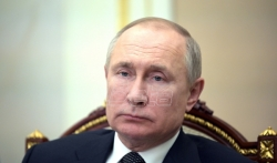 Putin potpisao ukaz o ograničavanju broja Rusa u ambasadama neprijateljskih zemalja