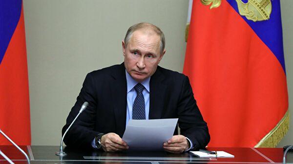 Putin potpisao zakon o dodatnom regulisanju delovanja stranih medijskih agenata