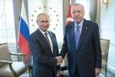 Putin pozvao Erdogana u Rusiju