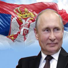 Putin pravi SPORAZUM sa Srbijom! Posle ovoga ništa više neće biti isto!