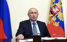 Putin predložio samit 5+1 sa Iranom