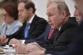 Putin nudi pomoć za obnovu Notr Dama