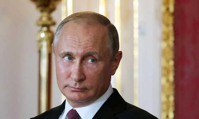 Putin smenio 15 generala