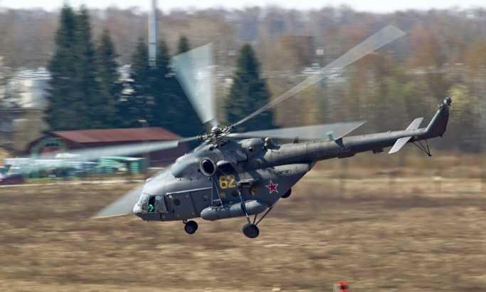 Putin sprema novo oružje za odbranu Arktika (VIDEO)