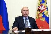 Putin traži hitan samit Saveta bezbednosti UN zbog prodaje oružja