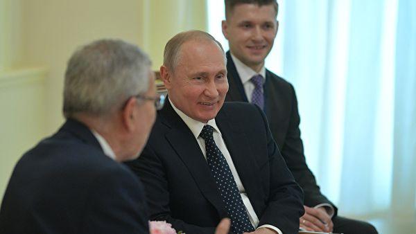 Putin uporedio ulogu Rusije u svetu sa vatrogasnom brigadom